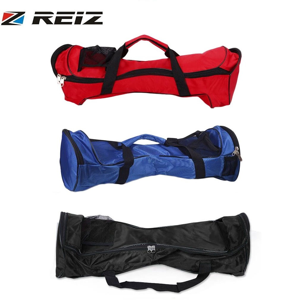 REIZ Scooter Bag Waterproof Handbag Case Cover Shell Carry Bag Hoverboard Two Wheel Self Balance Car Electric Scooter Protector