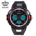 Young Man Military Watch Manner Quarzuhr Sport Uhren Men Wasserdichte Quarz uhr Armbanduhr Sport Datum Clock Wristwatch 1509