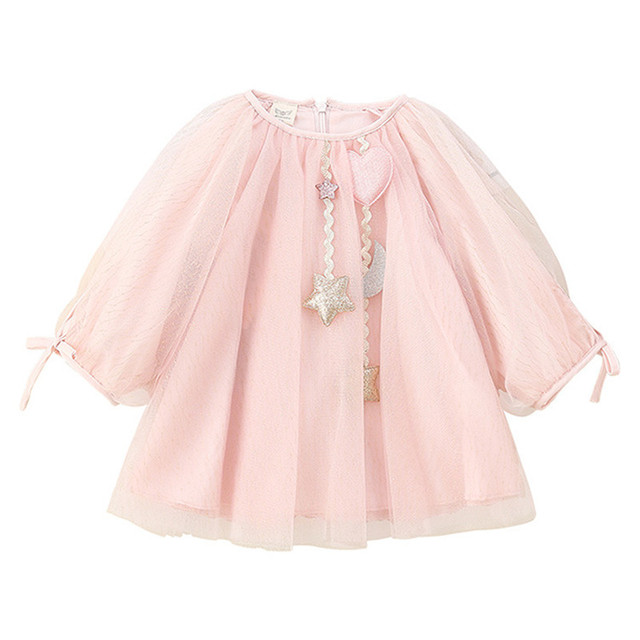 Baby Princess Dress Cute...