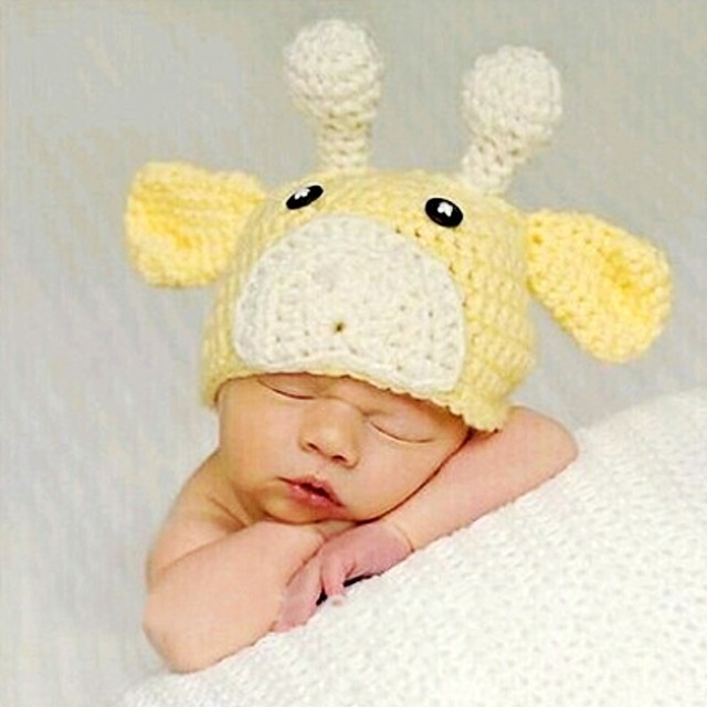 a859af4d4 new style knitted hat patterns for babies with ears 0f2fd 327df