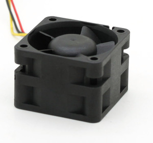 Image 4 - Ventilateurs de serveur à grande vitesse, pour Sunon, original PMD1204PQBX A, 4CM, 4028 12V, 6.8W, 40x40x28mm