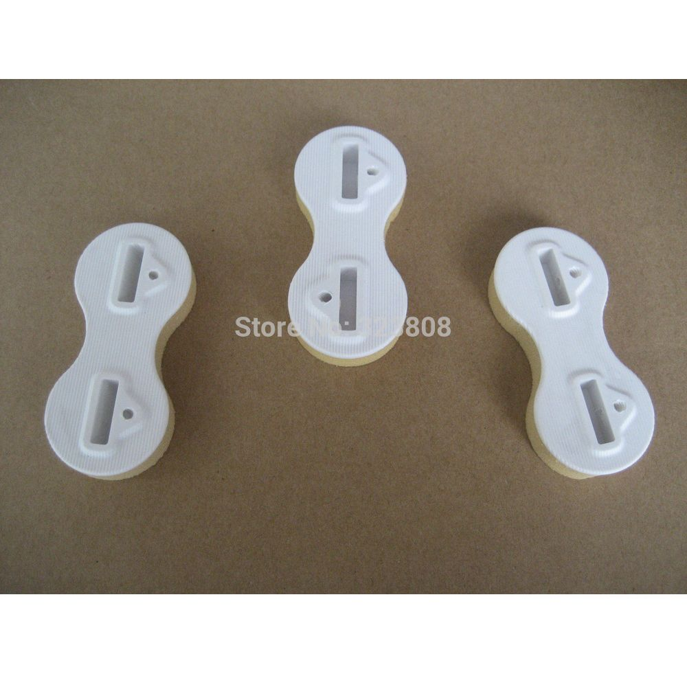 Fcs Fusion Fin Plugs Surfboard Plug Fcs Plugs Surfboard Fin Box 30pcs