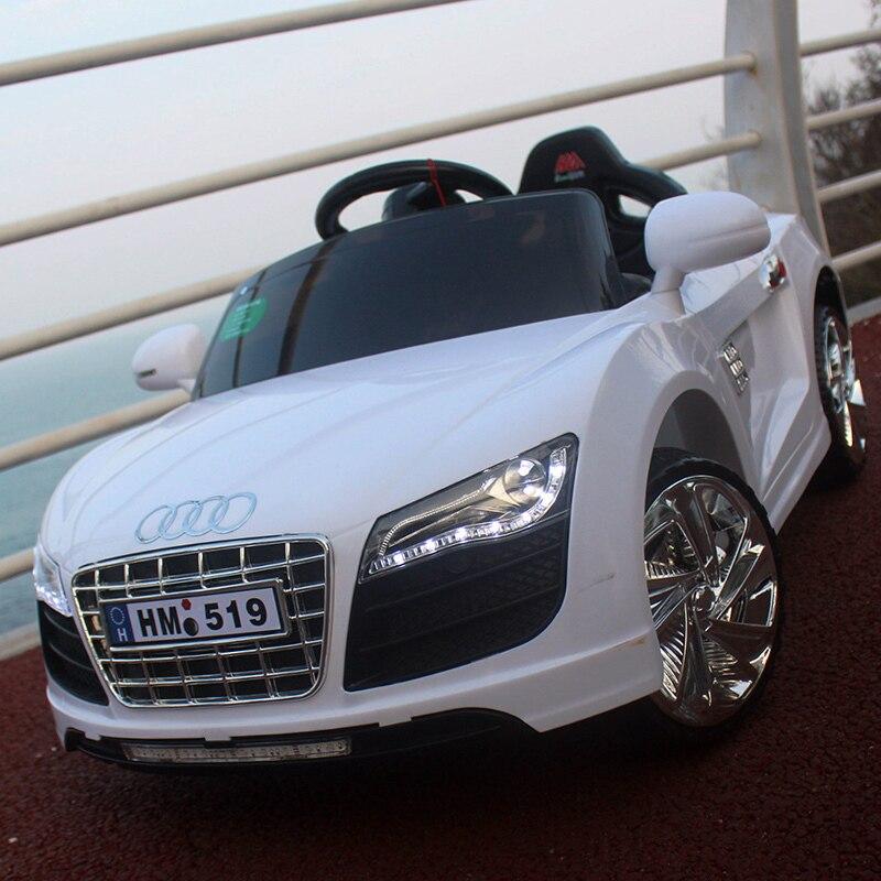 Aliexpress.com : Buy Audi Four Baby Child Electric Car