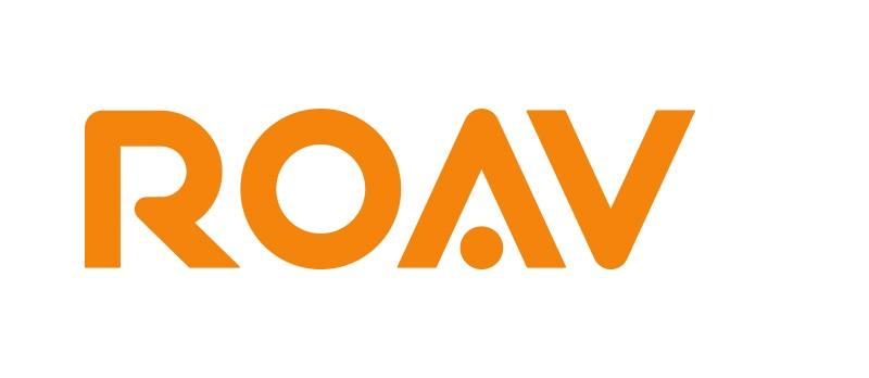 listing roav logo