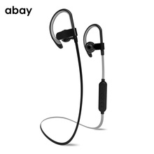 цены Bluetooth Wireless sports Earphone with Mic super Bass headphones Headset HIFI sound Stereo Earbuds for Moblie phone sweatproof