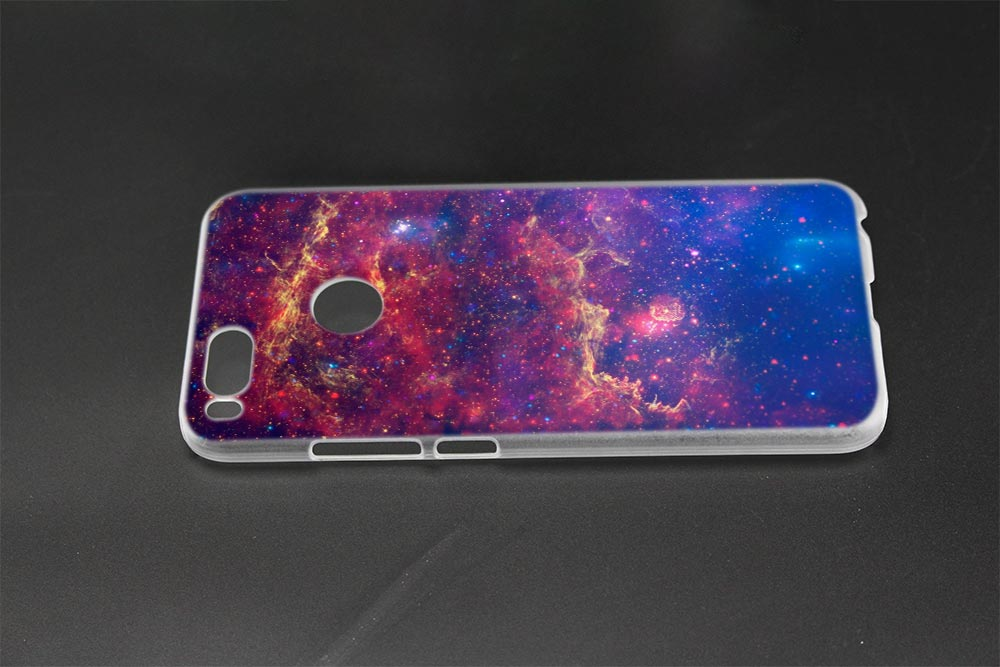 Half-wrapped Case Latest Collection Of Fulcol Hot Moon Space Map Marble Case Stone Transparent Fashion Shell Case Cover Para For Xiaomi Redmi Note 3 4 4x 5 Puls 4a 5a