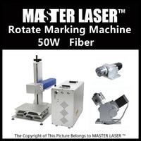 Lower Price 50W Fiber Portable 220V Input IPG Laser Pet Tag Engraving Machine