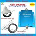 Conjunto completo de Techo Antena 13dB Yagi! ganancia 60dB Repetidor GSM 900 MHz Teléfono Celular Siganl Refuerzo, GSM Repetidor de Señal Del Amplificador