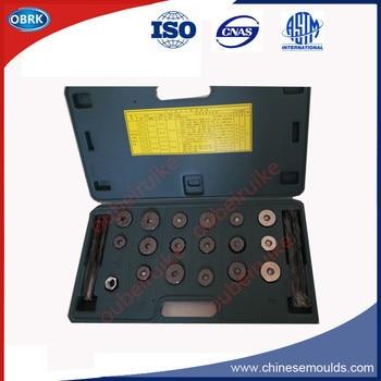 Medium Quality 21 PC MIni Car Valve Repair Tool Carbide Tipped Valve Seat Cutter Kit Factory Price