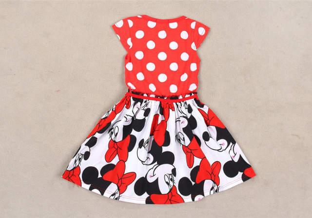 girl clothes vestidos roupas infantil meninas vestir children s   kid  clothing brand polk dot party dresses 635620483d10