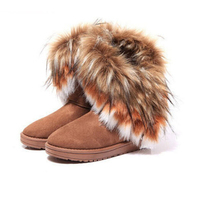 Free shipping shoes woman snows boot 2016 fur women boot botas masculinas botas femininas winter boots.jpg 200x200