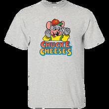 Chuck E. Cheeses, Kids, Logo, Arcade, Restaurant T200 Sport-Tek Sporty T-Shirt Harajuku Tops Fashion Classic Unique t-Shirt