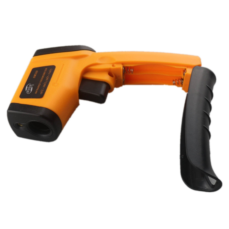 Gm320 Non Contact Digital Infrared Thermometer Ir Laser