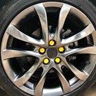 20pcs Car Wheel Hub ...
