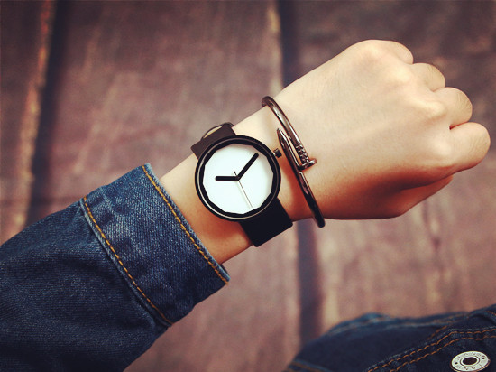 South Korea Creative Concept Fashion Personality Women Men Couple Watches New Trend Minimalist Gift Watches тетрадь для рисования south korea shopping secret garden key