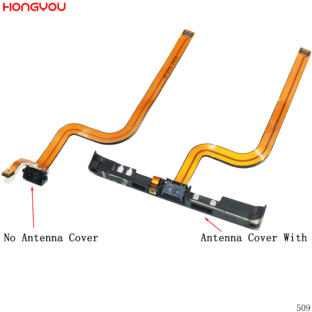USB Charging Port Charge Dock Jack Connector With Microphone Mic Flex Cable For Nokia Lumia 920