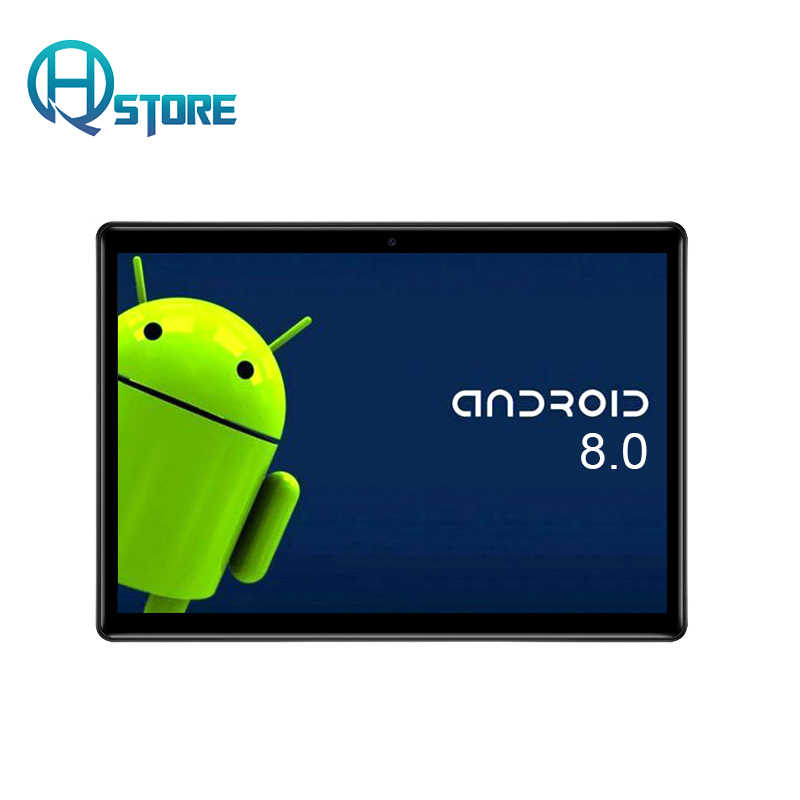 "CHUWI Hi9 Air 10.1 ""Tablet PC MTK679 X20 Deca Core 4GB RAM 64GB 2560X1600 Android 8.0 8000 M Ah GPS WIFI 4G LTE Tablet Ponsel 13MP"