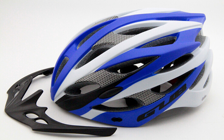 Super Large size helmet Unisex 28holes GUB DD MTB Bike Road Bicycle Cycling EPS+PC Integrally-Molded Safety Helmet 58~65cm 285g