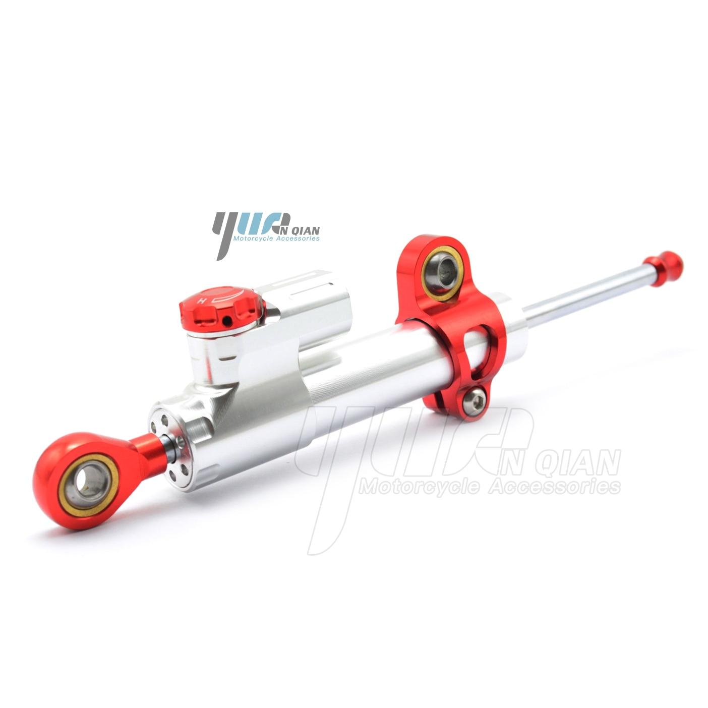 Motorcycle Steering Stabilize Damper Damper Steering For KTM SUPERDUKE 990 1190 Adventure RC8 Duke 200 125 Benelli bn300 bn600 for ktm 990 superduke