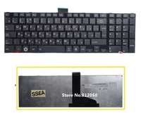 New Laptop RU Keyboard For Toshiba Satellite C850 C855 C870 C875 L875 L850 L850D L855 L950