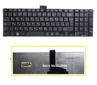 New Laptop RU Keyboard For Toshiba Satellite C850 C855 C870 C875 L875 L850 L850D L855 L950