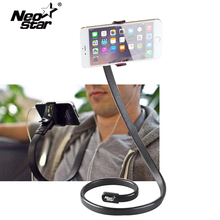 Funny Design Lazy Mobile Cellphone Smartphone Desk Holder Stand Mount Popular Rotating 360 Degree Phoseat Phone Stand Snake New