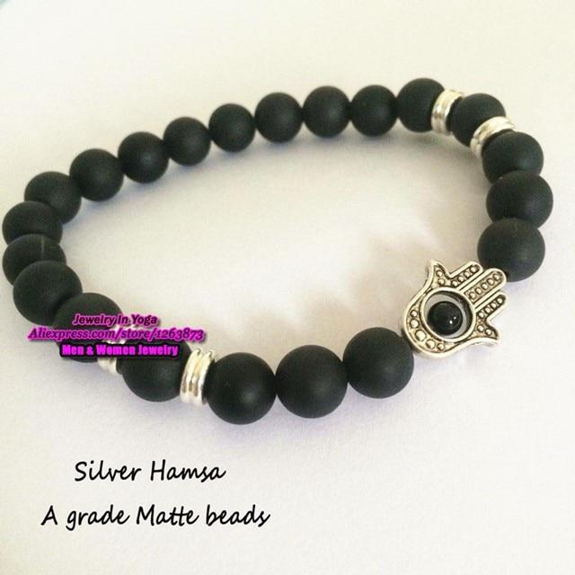 hamsa matte beads (2)