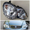 Geely CK,CK2,Car front  headlight head light assembly,Original car parts