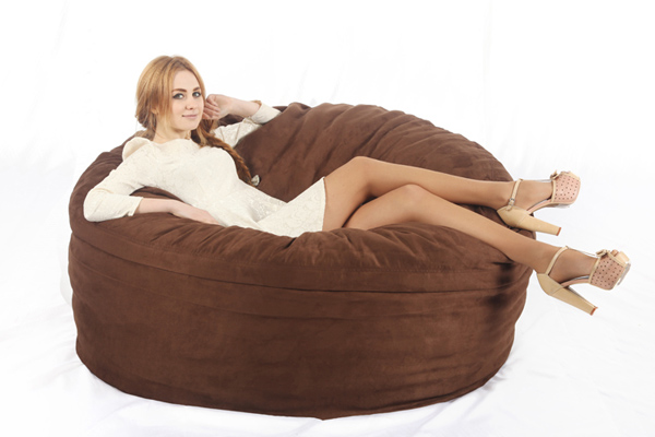 Bean Bag Chair for Adult bean bags Living Room Sofa with Foam bean bags  Lazy without. Popular Bean Bag Foam Buy Cheap Bean Bag Foam lots from China Bean