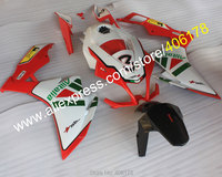 Hot Sales,Number 3 For Aprilia RS4 50 2012 2013 2014 2015 RS4 125 12 13 14 15 Sportbike Moto Fairing Kit (Injection molding)