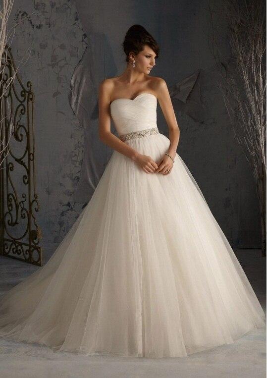 Свадебное платье Mariage Noiva