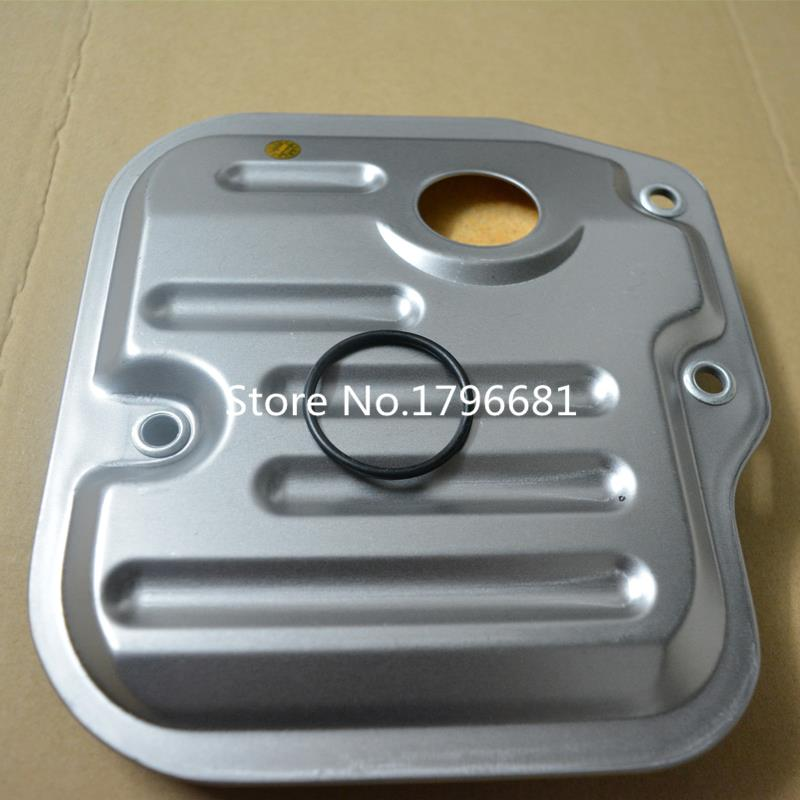 Transmission Oil Strainer Filter Oem 35330 50020 For: CAPQX GOOD Transmission Filter 35330 0W020 35330 0W021 For