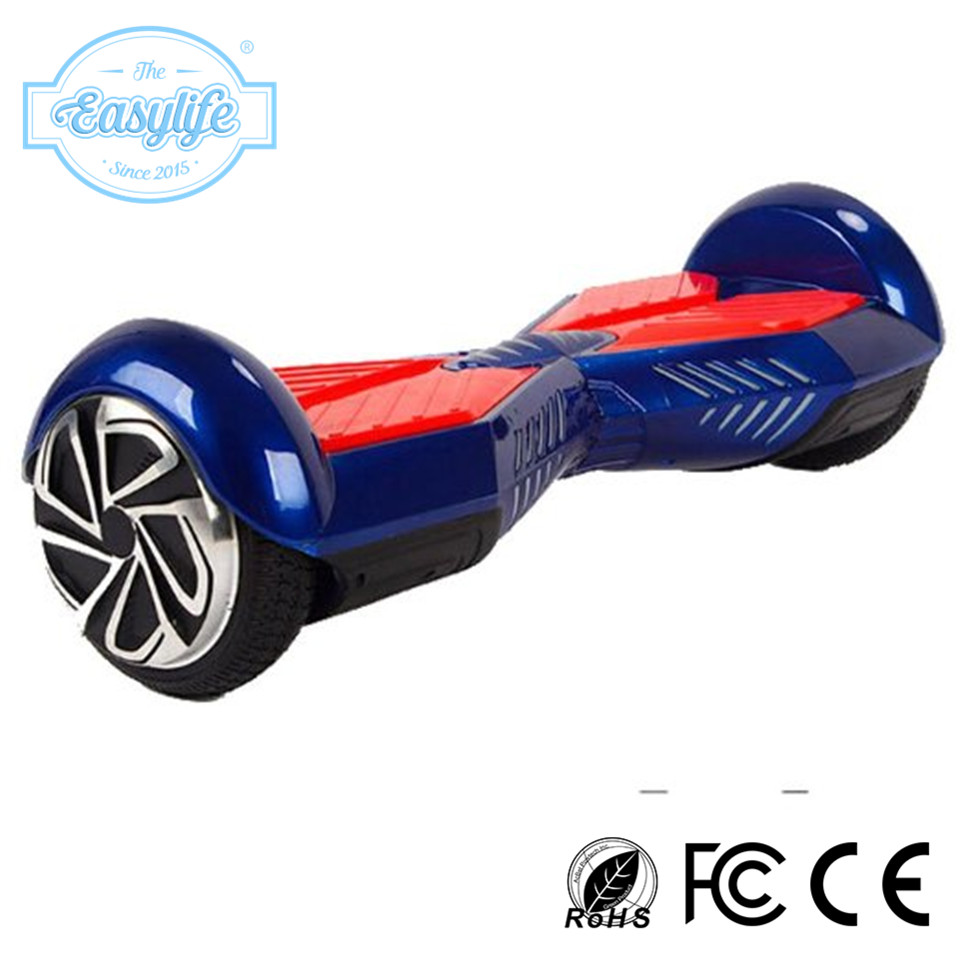 skywalker board hoverboard self balancing board scooter. Black Bedroom Furniture Sets. Home Design Ideas