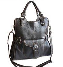 ใหม่2015หรูหราผู้หญิงหนังแท้กระเป๋าmessengerกระเป๋าสะพายหนังหญิงC Rossbodyกระเป๋าสำหรับผู้หญิงกระเป๋าToteกระเป๋าสบายๆ