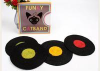 29cm CD style Cat Scratch Board Cat scratching post Pet scratch pad