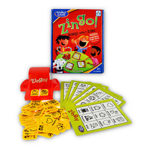 2017 New Zingo Swift Intellect Game Learning Education Interactive Toy For Children Gift Strategic Thinking Words Game