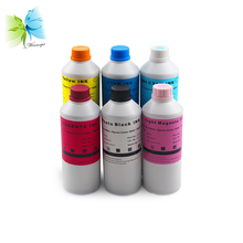 WINNERJET 1000ml Sublimation Ink Kit for Epson Stylus 7500 9500 Printer