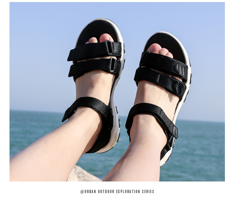 1f337c00a HUMTTO Women Outdoor Beach Sandals Quick-drying Durable Summer Non ...