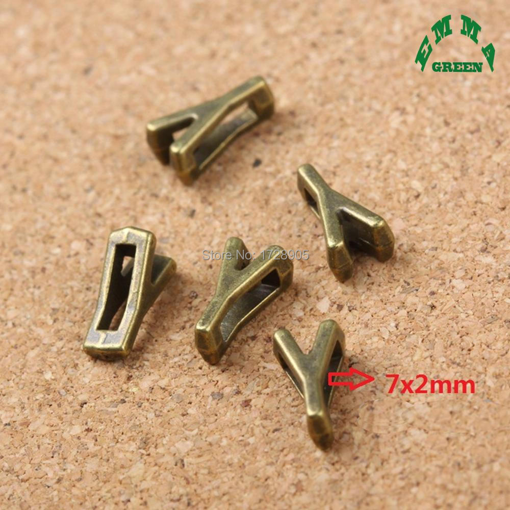 Big Hole 3D Letters 10 pcs 11 6 4 mm Retro Bronze Metal Letter Alphabet Beads initial d f r i e n d s w i t c h Retro Charms in Beads from Jewelry Accessories