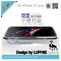 Для iPhone 7 бампер Новый дизайн luphie удобная ручка алюминиевый бампер металла для Apple iPhone 7 7 плюс бесплатная доставка