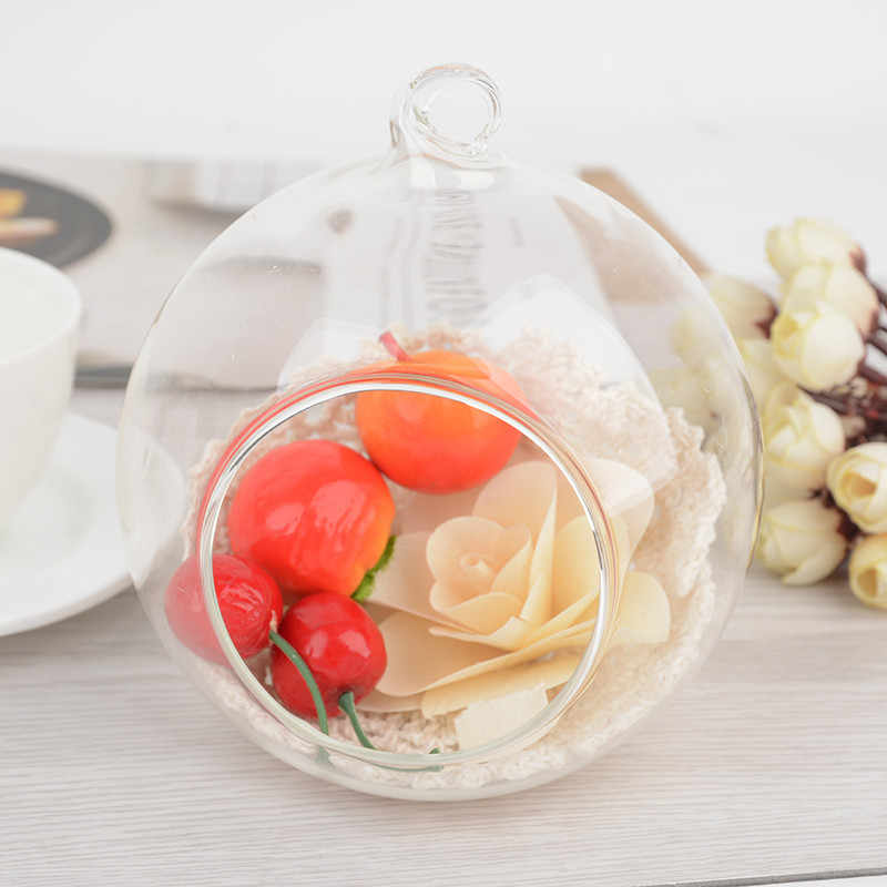 Mode Kristal Glas Kandelaar Muur Kandelaar Ornament Blaker Bijpassende Staal Minimalistische Bruiloft Diner Home Decor Gift 78