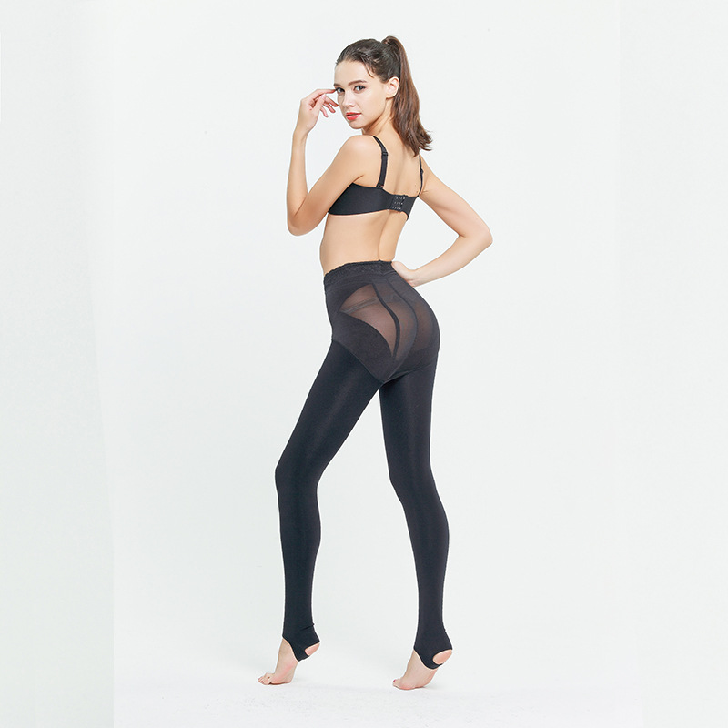 f877f0ef9 PRAYGER Woman Full Legs Compression Waist Control Panties Slimming Thigh  Body Shaping Underwear Butt Lift Body Shapers-in Control Panties from  Women s ...