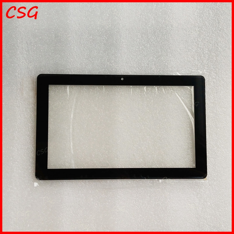 New 10.1 Tablet Campacitive Touch Screen for dexp Ursus A210i Touch Panel Digitizer Glass Sensor MID new touch screen for 7 inch dexp ursus 7e tablet touch panel digitizer sensor replacement free shipping