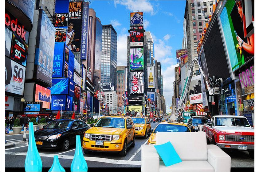Download 9400 Wallpaper Pemandangan Kota HD Paling Keren