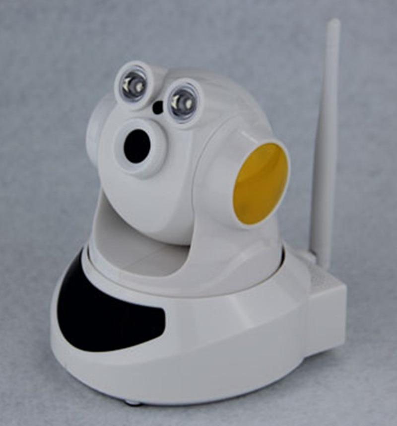 Alarm Trigger P2P HD 720P Wireless IP Camera IR Night Vision Alarm Trigger P2P HD 720P Wireless IP Camera IR Night Vision