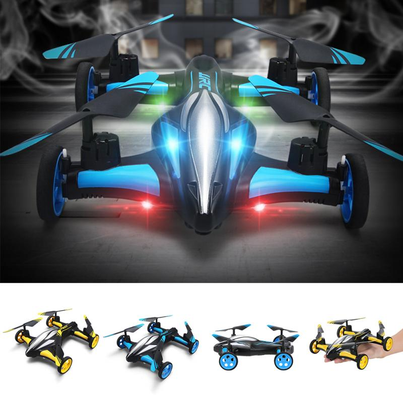 JJRC H23 Headless Mode 2.4G 6 Channels 6-Axis RC Drone RC Quadcopter RTF