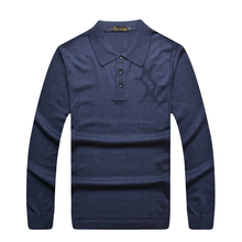Billionaire italian couture sweaters wool men's commercial 2015 new Business casual high quality British Free shipping