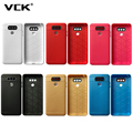 Высокое качество 6 Цветов Ультра Тонкий Сотовые Стиль Роскошные Мягкие TPU Case For LG G6 G5 Прочный Телефон Задняя Крышка мешок