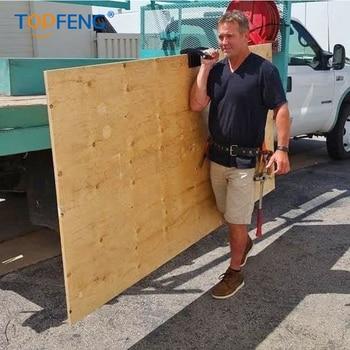 TopFeng Panel Carrier Gripper Heavy Duty Metal Gripper, Sheet Goods Carry Handle Easy