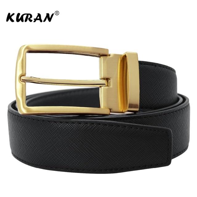 2018 nuevo diseñador famoso hombres de marca de lujo cinturones hombre  correa de la cintura Real adf5e52bb15a